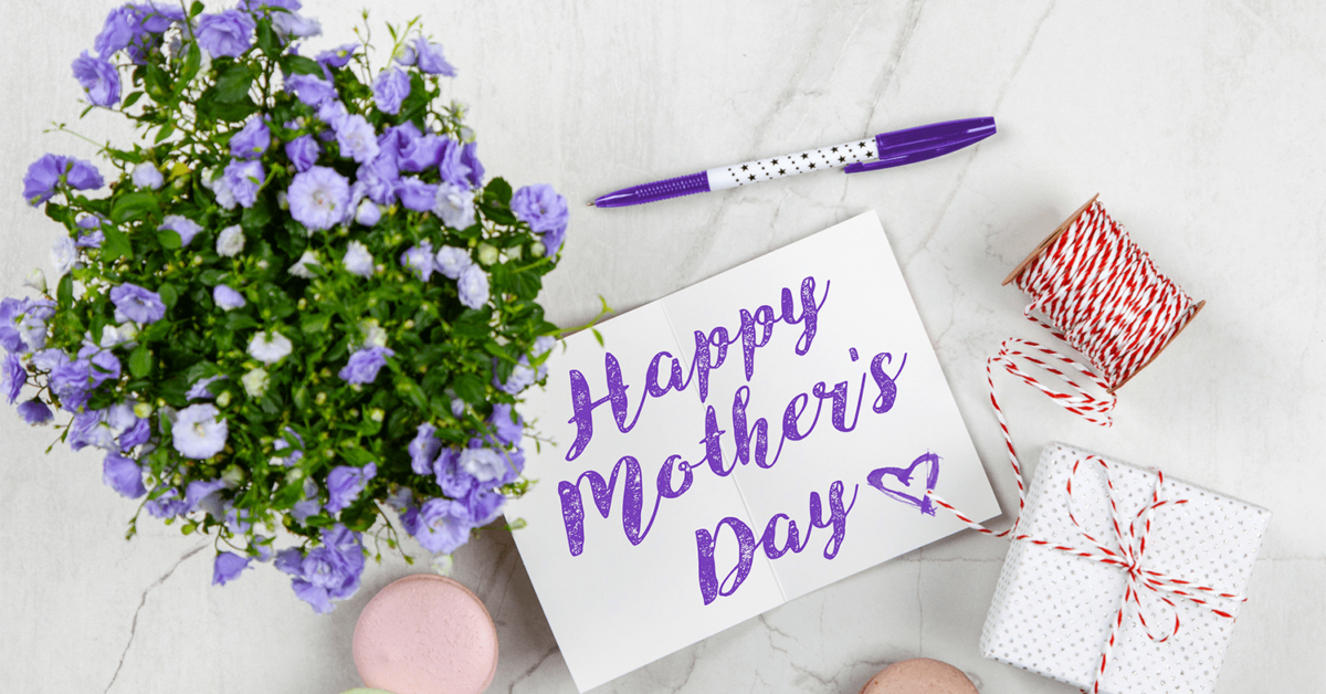 Mother's Day Specials